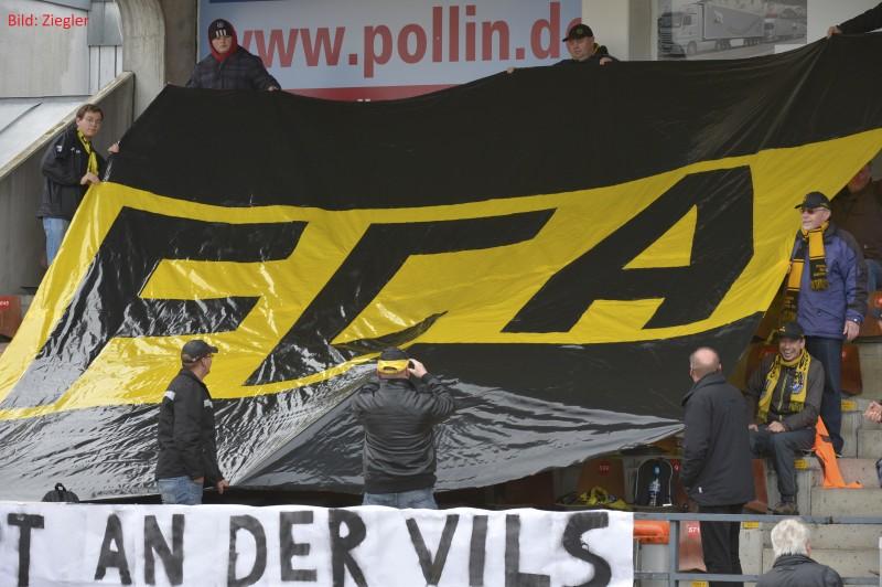 Der FCA bleibt dran:  FC Amberg - ASV Neumarkt  3:1