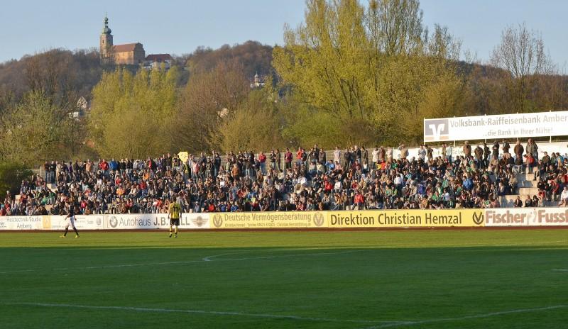 Saison entgültig gelaufen: FCA unterliegt dem TSV Aubstadt mit 0:1