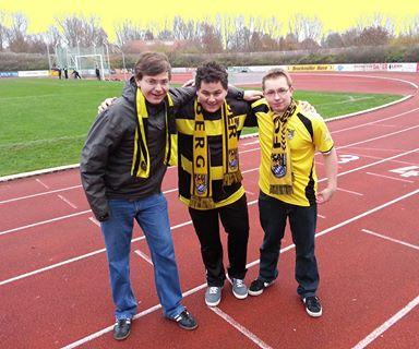 """FC Amberg holt einen Punkt bei den """"Kleinen Bayern""""  2:2"""