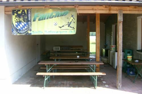 Nach der Saison ist vor der Saison aber Mittendrin unser Fanclub Sommerfest.