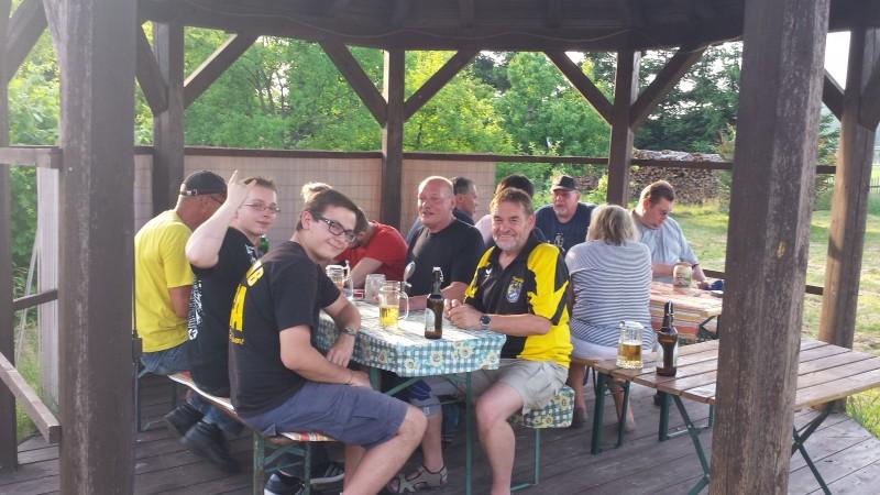 FC Amberg rückt auf Platz 2 vor.