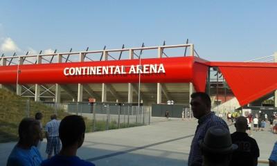 Continental-Arena