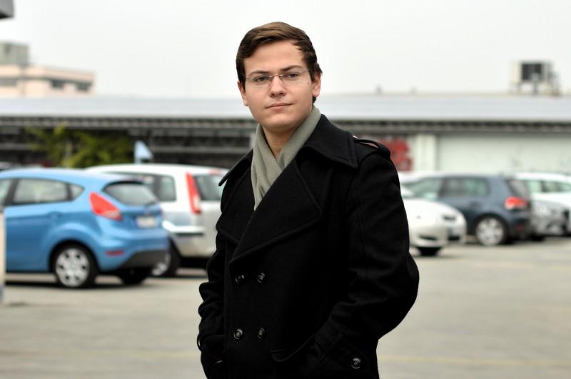 Interview mit Fabian Frai