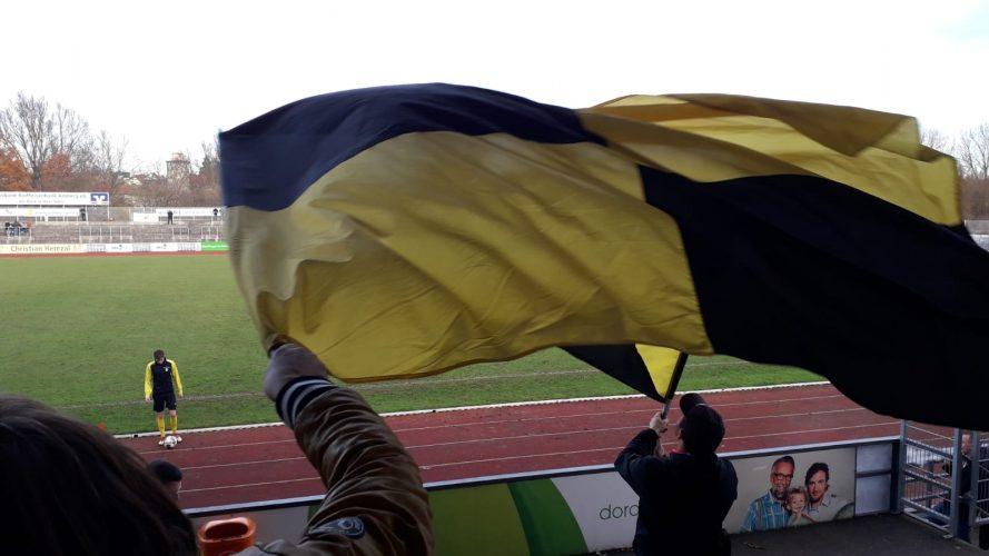 FC Amberg Überwintert auf Platz 1