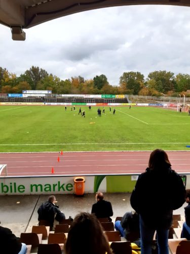 FC Amberg - FV Vilseck 2:0